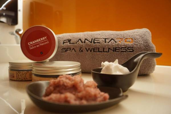 salco au naturel, planeta spa & wellness