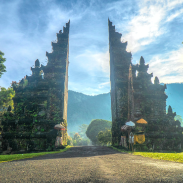 Prawdziwe Bali na Śląsku 🌴